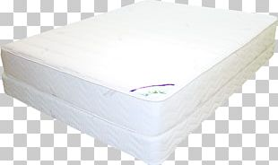 Mattress Pads Bed Frame Box-spring PNG