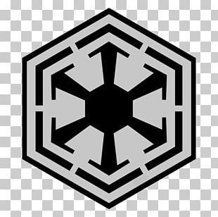 Anakin Skywalker Sith Galactic Empire Star Wars Logo PNG