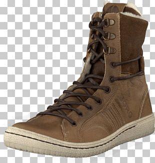 Boot Slipper Shoe Suede Halbschuh PNG