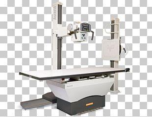 Digital Radiography Radiology X-ray System PNG