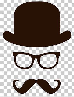 Movember Beard PNG