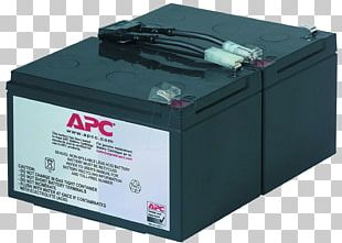 APC By Schneider Electric APC Smart-UPS Lead–acid Battery PNG