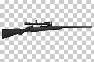 Air Gun HATSAN Rifle Firearm Shotgun PNG