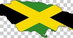 Jamaican Cuisine Flag Of Jamaica Map Jerk PNG