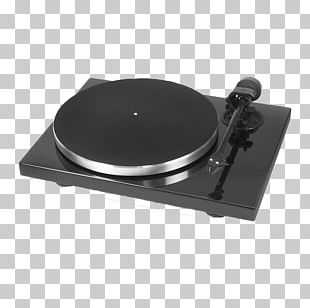 Pro-Ject 1Xpression Carbon Classic Turntable Phonograph Record PNG