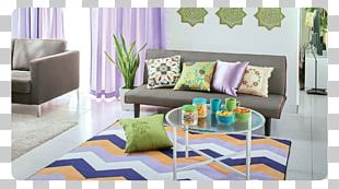 Sofa Bed Loveseat Furniture Interior Design Services Living Room PNG