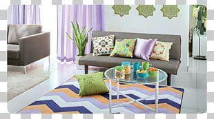 Sofa Bed Loveseat Furniture Interior Design Services Living Room PNG