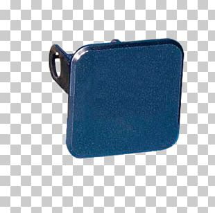 Towing Cobalt Blue Tow Hitch PNG