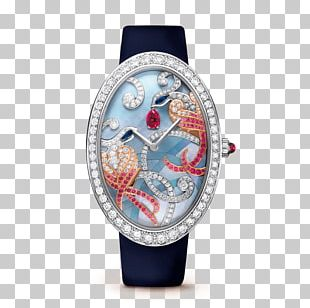 Watch Strap Van Cleef & Arpels Clock Clothing Accessories PNG
