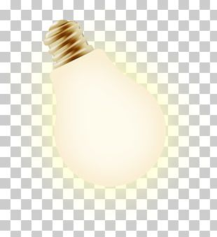 Incandescent Light Bulb PNG