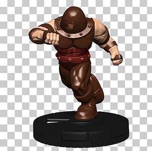 Juggernaut HeroClix Professor X Magneto Uncanny X-Men PNG