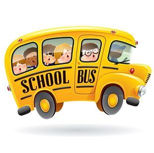 School Bus Gillig Corporation Bus Driver PNG