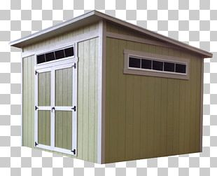 Shed Window Lean-to Garden Building PNG