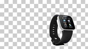 Sony SmartWatch Amazon.com Android PNG