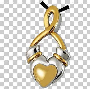 Claddagh Ring Jewellery Charms & Pendants Cremation Charm Bracelet PNG