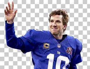 Eli Manning New York Giants NFL Super Bowl Quarterback PNG
