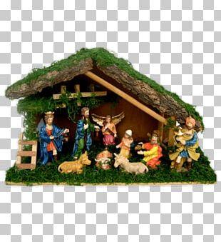 Nativity Scene Royal Christmas Message Nativity Of Jesus PNG