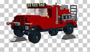 Car Motor Vehicle LEGO Truck PNG