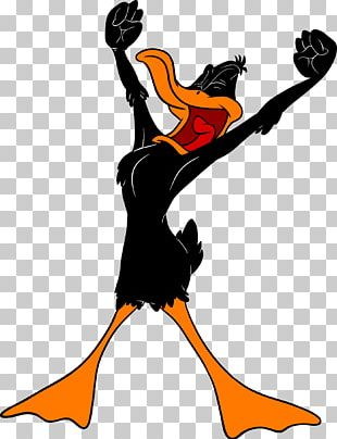 Daffy Duck Bugs Bunny Donald Duck Porky Pig Tweety PNG