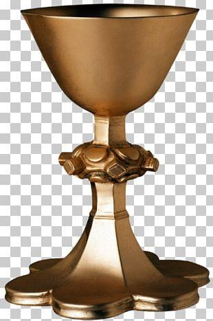 Chalice Prayer Eucharist Mass Catholic Church PNG