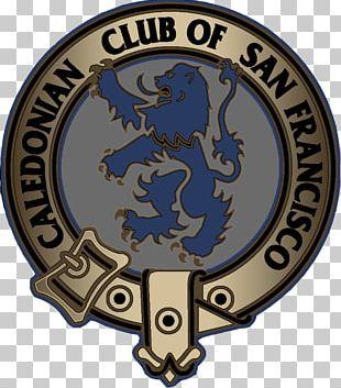Emblem Organization Badge Lion Logo PNG