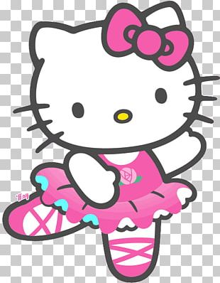 Hello Kitty Animation Computer Icons PNG