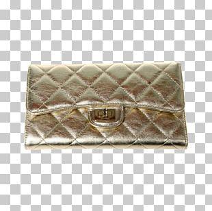 Chanel Wallet Handbag Coin Purse Fashion PNG