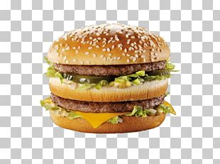 Hamburger McDonalds Big Mac Canada Whopper McDonalds Chicken McNuggets PNG