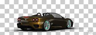 Alloy Wheel City Car Bumper Automotive Lighting PNG