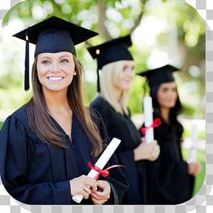 Graduation Ceremony Graduate University College Student PNG