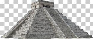 Maya Civilization El Castillo PNG