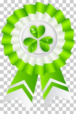 Saint Patrick's Day St. Patrick's Day Shamrocks Clover PNG