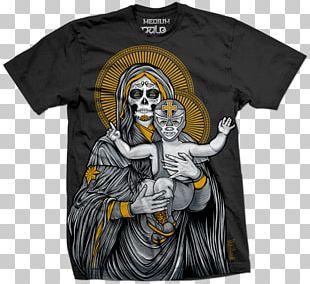 Long-sleeved T-shirt Clothing Concert T-shirt PNG