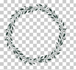 Border Christmas Pattern PNG