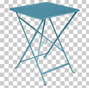 Folding Tables Bistro Fermob SA Chair PNG