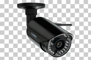 Wireless Security Camera Closed-circuit Television Surveillance Video Cameras PNG