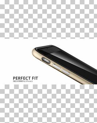 Smartphone IPhone 6 Plus IPhone 6S Apple Spigen PNG