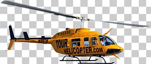 Helicopter Aircraft Airplane Bell 206 Bell 407 PNG