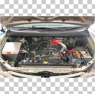 Engine Mid-size Car Compact Car Motor Vehicle PNG