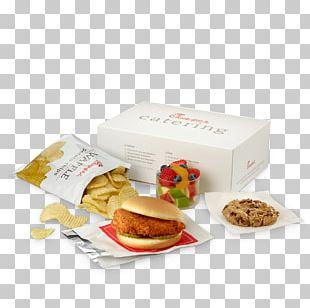 Fast Food Chicken Sandwich Breakfast Chick-fil-A Lunch PNG