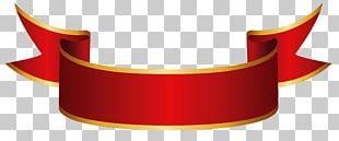 Banner Ribbon Paper PNG