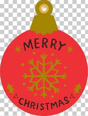 Christmas Tree Christmas Ornament Christmas Day Fruit PNG