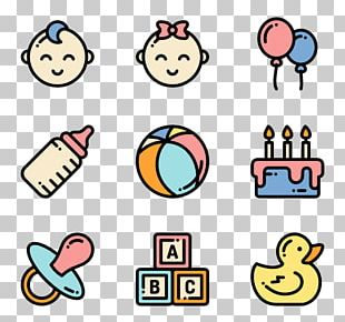 Computer Icons Baby Shower Infant PNG