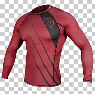Rash Guard Skin Rash Compression Garment Brazilian Jiu-jitsu Mixed Martial Arts PNG