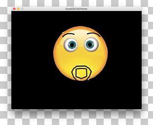 Smiley Desktop Font PNG