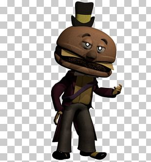 Bendy And The Ink Machine Five Nights At Freddy's Mac Tonight McDonald's Big Mac McDonaldland PNG