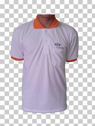 T-shirt Cotton Polo Shirt Jersey PNG