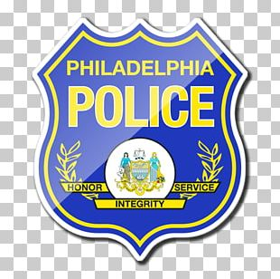 Philadelphia Police Department Logo Product Brand Shopping Bags & Trolleys PNG