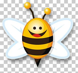 Smiley Food Text Messaging Lady Bird PNG