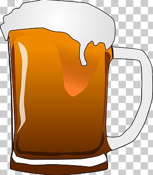 Beer Glasses Lager PNG